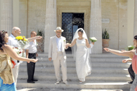 corallia beach hotel weddings