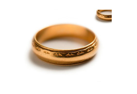 bronce wedding